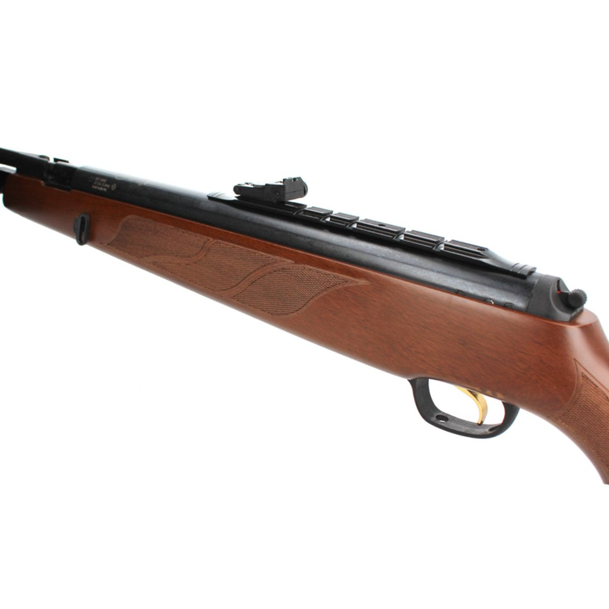 4591c34034 Hatsan 125TH Vortex Air Rifle Combo Hatsan Vortex  Wiatrówka Hatsan  (TORPEDO 155 VORTEX) Gazowa